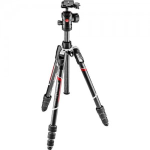 Manfrotto MKBFRTC4-BH Zestaw BEFREE Advanced Carbon