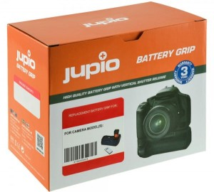 JUPIO JBG-S008 GRIP Battery Sony A9 A7R III A7