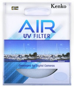Filtr Kenko UV 72 mm Air