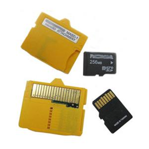 Xd Adapter Masd 1 Micro Sd Sdhc Na Xd Olympus Mcfoto